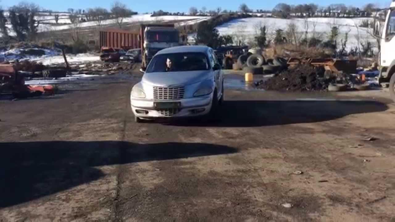 Chrysler PT Cruiser Test Drive - YouTube on chrysler 300m, chrysler concorde, chrysler lebaron, chrysler convertible, chrysler pacifica, chrysler crossfire, chrysler town and country, custom cruiser, chrysler retro, chrysler cars, chrysler bravada, chrysler patriot, chrysler lhs, chrysler hhr, chrysler voyager, chrysler sebring, chrysler cirrus, chrysler neon,
