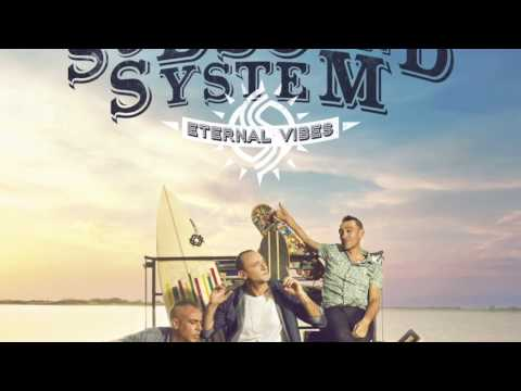 Sud Sound System Feat Anthony B - Eternal Vibes