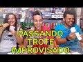 TROLLANDO OS AMIGOS (feat. Henrique e O Poderoso Textão)