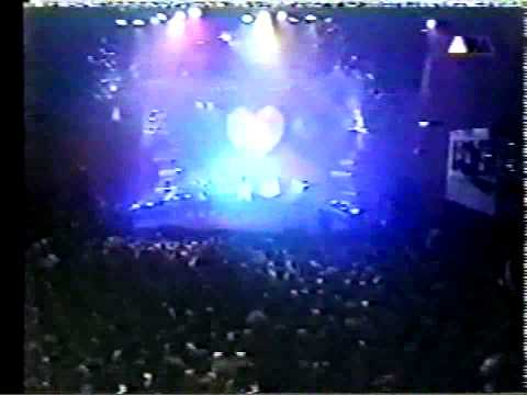 Backstreet Boys - 1996 - Valentine