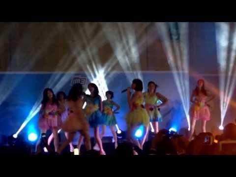 [fancam] JKT48 - BINGO! @Balai Kartini 23.02.2014
