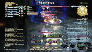 FFXIV: Heavensward Gameplay - 33 - Scholar - The Great Gubal Library