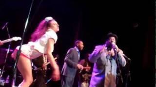 MR. WIGGLES (live 2012) - George Clinton & Parliament Funkadelic, 2/18/12