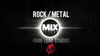 Ultimate Hard Rock/Metal Mix | Playlist ✎ ✪