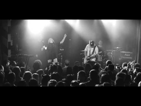 "Phantogram ""Same Old Blues"" live @ Oxford Art Factory Full HD"