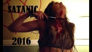English Horror Movie- 2016 HD With Eng Subtitles