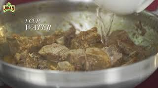Pork Pinatisan