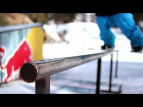 Tyy Clark Snowboard 2010/2011