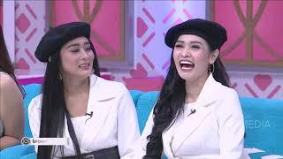 Download BROWNIS - Duo Anggrek Si Ikon Goyang Nasi Padang (6/3/19) Part 3