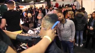 Pearl Event Barbers Battle Jaarbeurs Utrecht Filipe`s Barbershop
