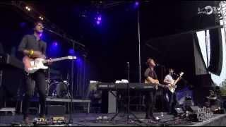 Kodaline - All I Want Live @ Lollapalooza 2014