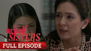 The Half Sisters | Full Episode 121