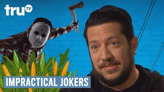Impractical Jokers - Corn Maze Scaredy Cat