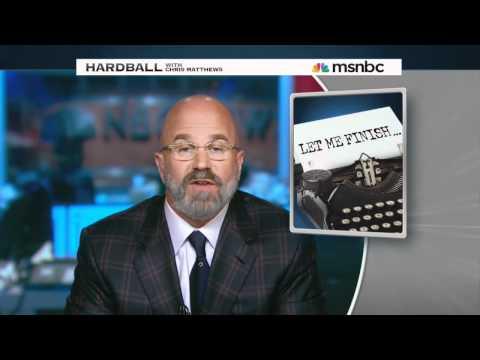 Jose Melendez Perez: Michael Smerconish Comments on Hardball