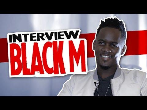 BLACK M [ Le succès de PNL met la pression? ] – Ptit Délire
