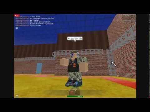 Nerf Shoes. - ROBLOX Gear Review! - YouTube