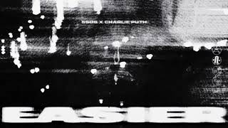 Cover images 5 Seconds Of Summer, Charlie Puth - Easier - Remix (Empty Arena)