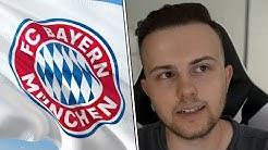 Meinung zur TRANSFERPOLITIK vom FC BAYERN MÜNCHEN 😂 FIFA 19 GamerBrother STREAM HIGHLIGHTS