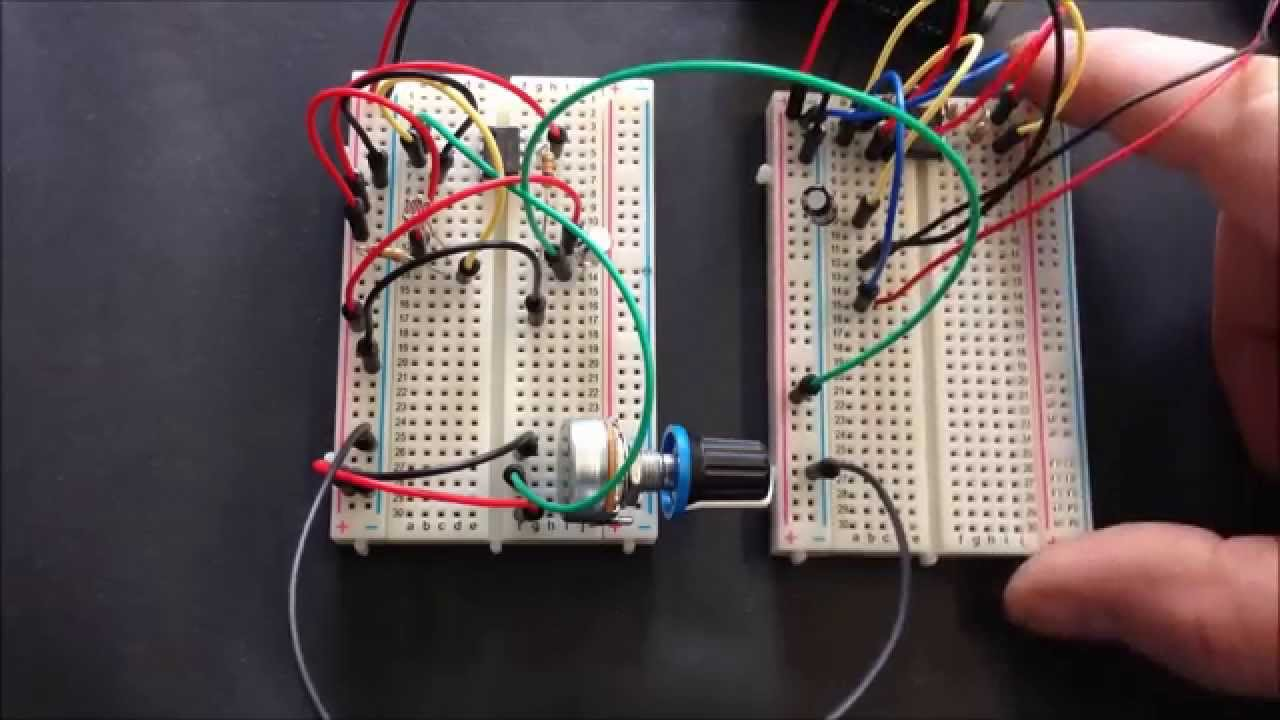 How To Use Breadboard
