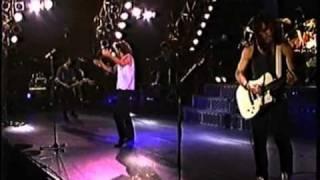 Jimmy Barnes - khe sanh - live - 1988 melbourne music show