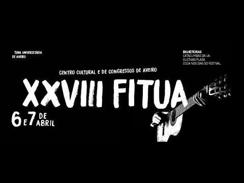 XXVIII FITUA   7 de Abril 2018