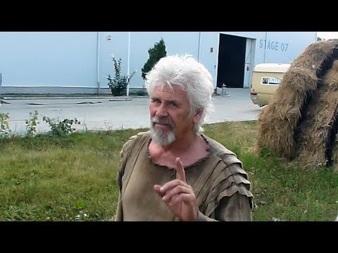 Barry Bostwick Meets Diani And Devine Meet The Apocalypse