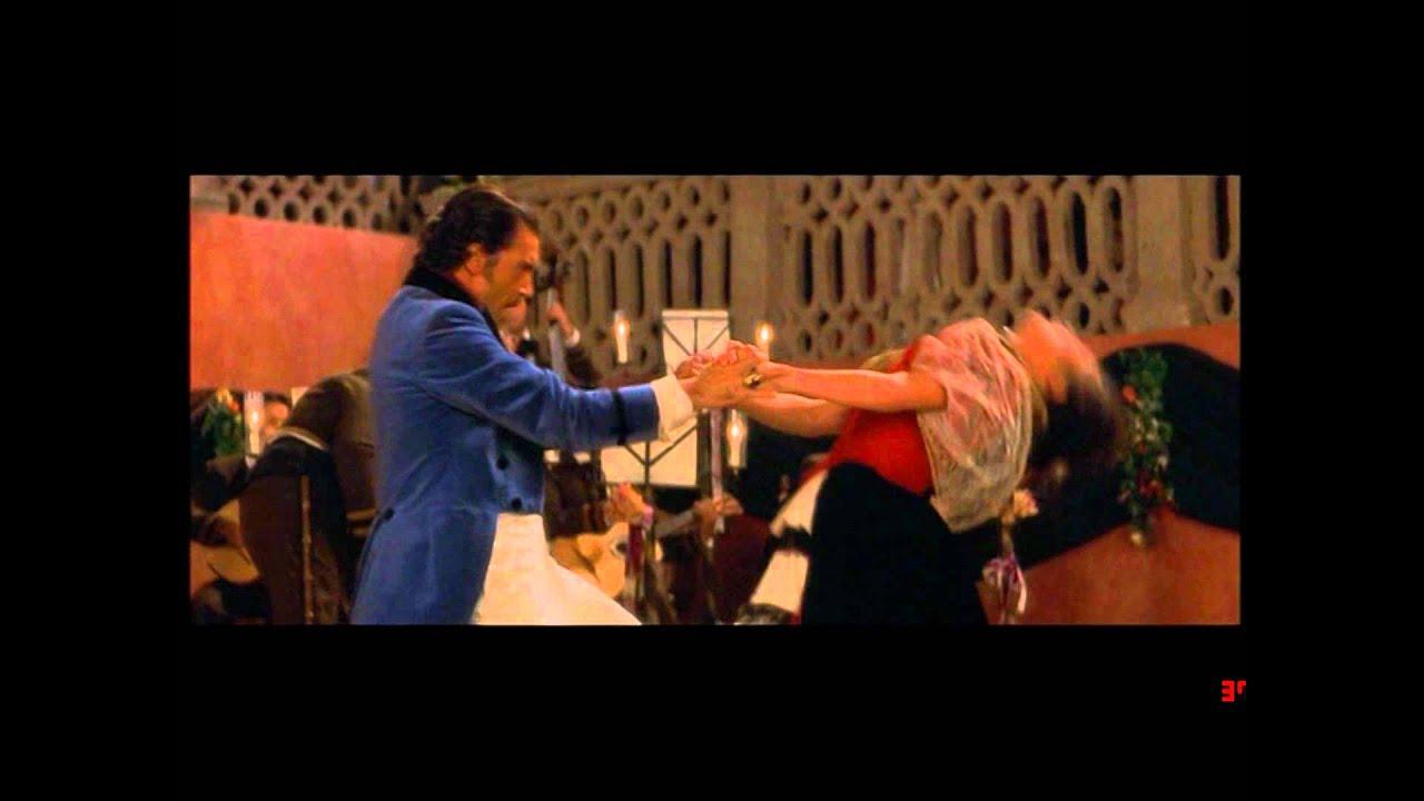 Antonio Banderas - Zorro - YouTube Catherine Zeta Jones Movie