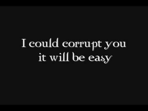 Corrupt - Depeche Mode with lyrics