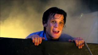 Doctor Who The Eleventh Hour Music - There's a Crack in my Wall