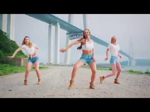 Dancehall Choreo By Babina Song Vybz Kartel