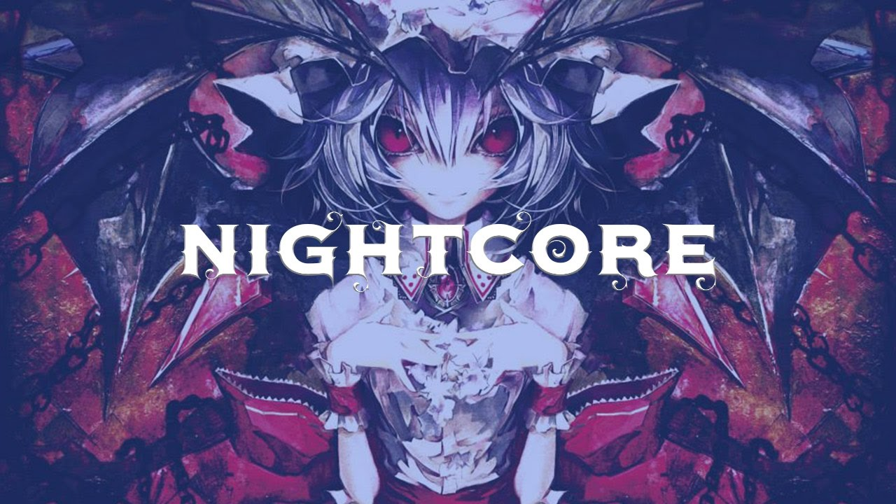 Nightcore Monsters – Fondos de Pantalla