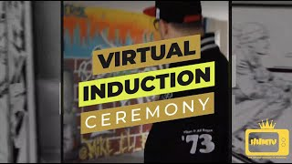 1520 Sedgwick Ave Virtual Induction Ceremony (Full Length Version)