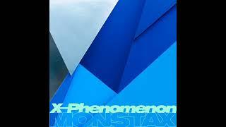 Gambar cover |1 Hour Loop| X-Phenomenon - Monsta X