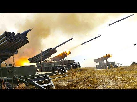 NORTH-SOUTH KOREAN WAR THREAT?