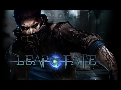 Leap of Fate Gameplay