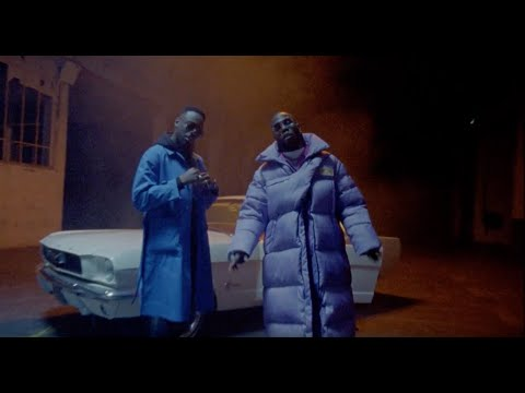 DADJU - Donne Moi L'accord Avec BURNA BOY (Clip Officiel)