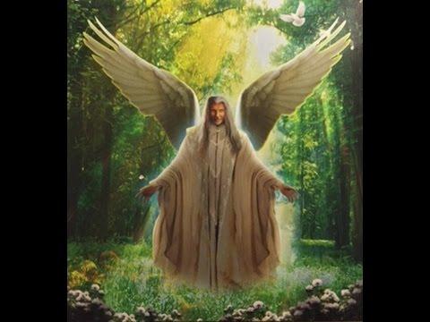 How to Recognize Archangel Azrael