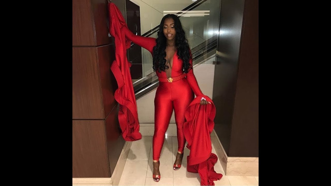Kash doll - Thang on Me (Official Audio)