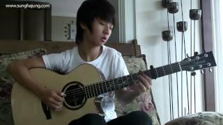 Jason Mraz I'm Yours   Sungha Jung