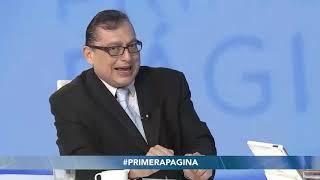 José Vicente Haro – Primera Página |2-3