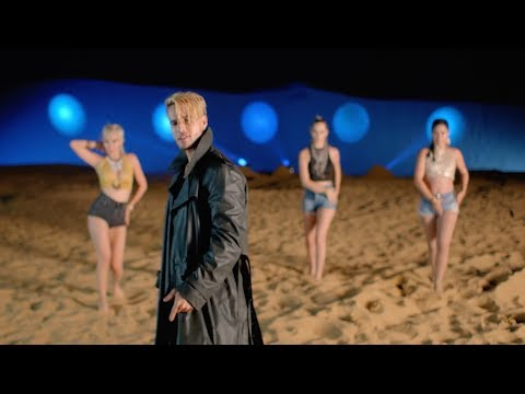 Gustavo Elis - Habibi (Video Oficial)