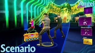 Gambar cover Dance Central 3 | Scenario