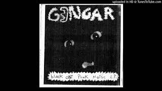 GENGAR - Black cat punk noise lp
