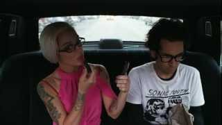"Motion City Soundtrack - ""True Romance"""