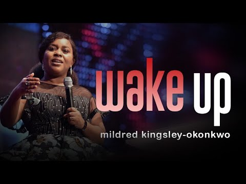 Download Wake Up | mildred kingsley-okonkwo