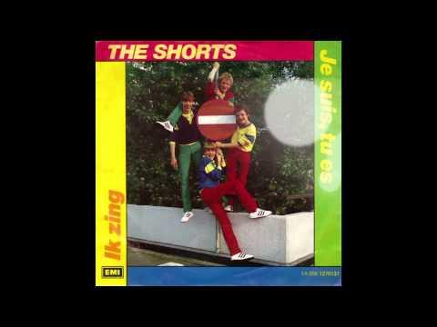 The Shorts - Je Suis, Tu Es