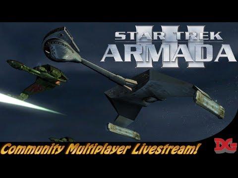 Sins of a Solar Empire: Rebellion ► Star Trek Armada III - Community Multiplayer Livestream!
