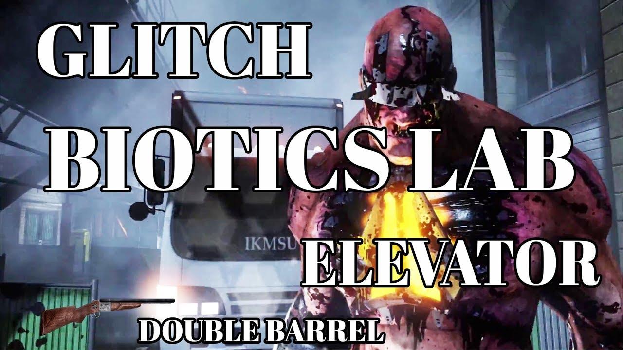 Killing Floor 2 Biotics Lab Elevator Glitch After Patch 1