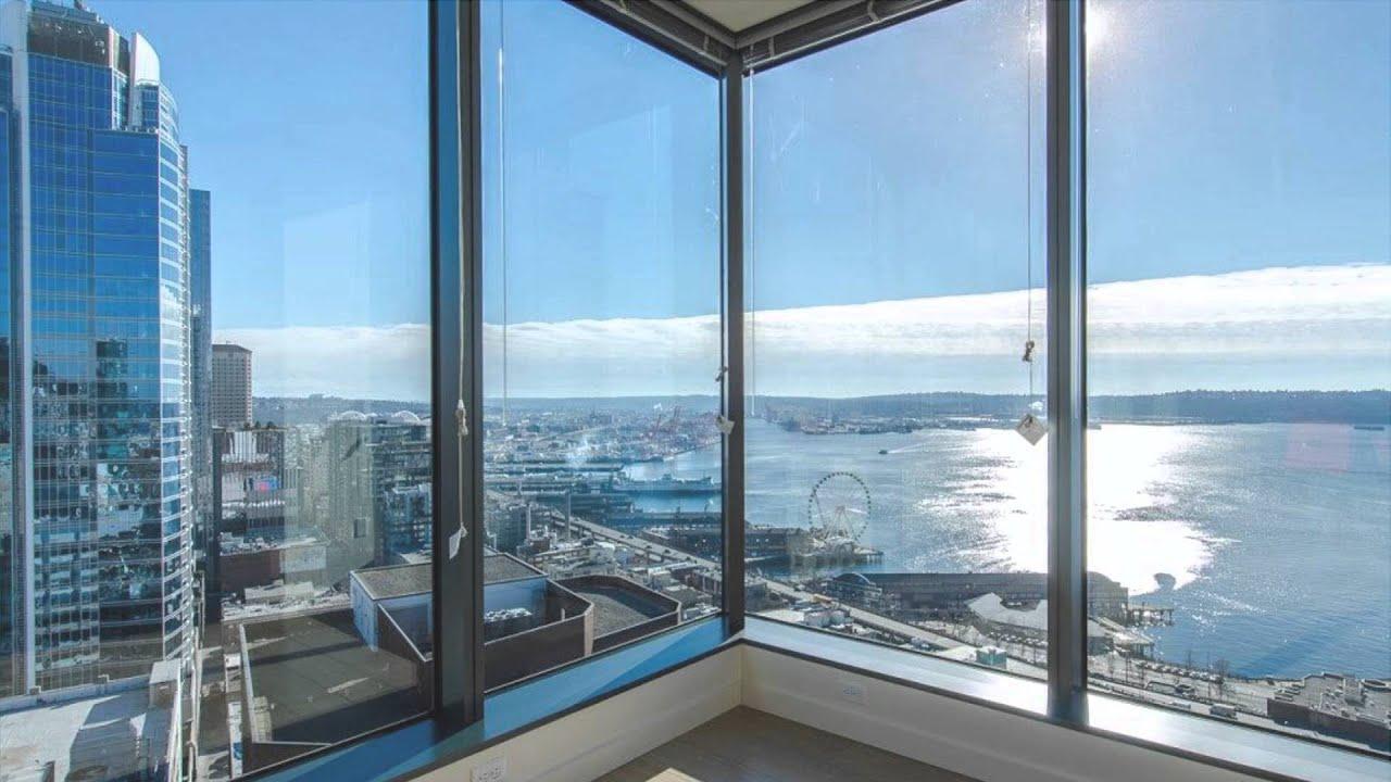 Viktoria Apartments Seattle Wa