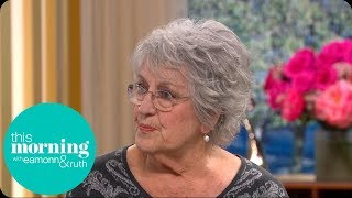 Germaine Greer Thinks Meghan Markle Will Run Away From the Royal Wedding | This Morning